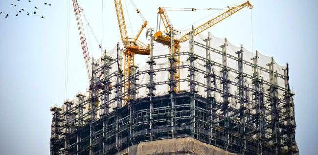 Mezzanine finance property development funding