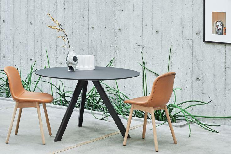 #seating #scandinaviandesign #neu13 #guestchair #iconic #hay #interiordesign #officedesign #furniture #furnituredesign