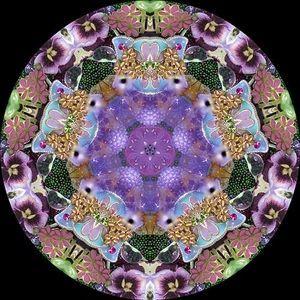 万華鏡 | kaleidoscope