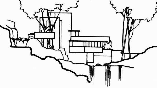 дом над водопадом | Записи с меткой дом над водопадом | Дневник Liarelli : LiveInternet - Российский Сервис Онлайн-Дневников