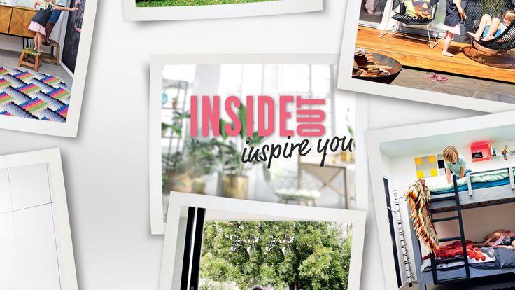 Inside Out - September issue - Fox&Co.