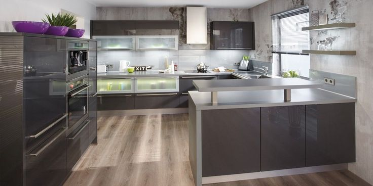 #nobilia #bucatarii #bucatarii-nobilia.ro #high-gloss #kitchen  #kitchens #modern-kitchen #utragloss