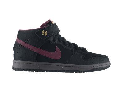 Nike Dunk Mid Pro SB Shoe