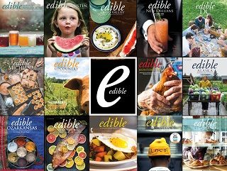 Edible Magazine Rocks in Cleveland Prepares to Expand Into Maine