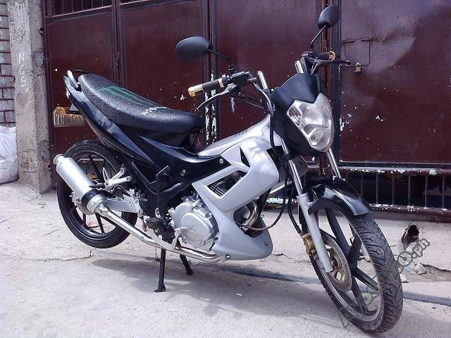 Rusi dl 150 raider style   Cars and Motorcycles ...