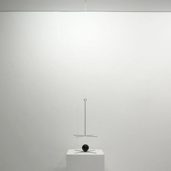 Carbono Galeria - Panorama - Waltercio Caldas