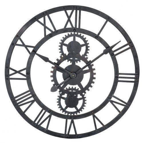 Afbeeldingsresultaat voor industriele klok