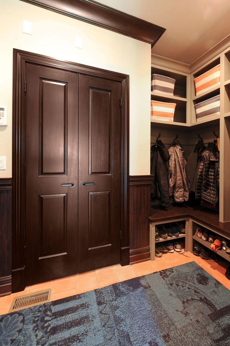 44 best puertasmadera images on pinterest doors windows and custom wood interior doors custom interior solid wood double door glenview haus custom eventelaan Images