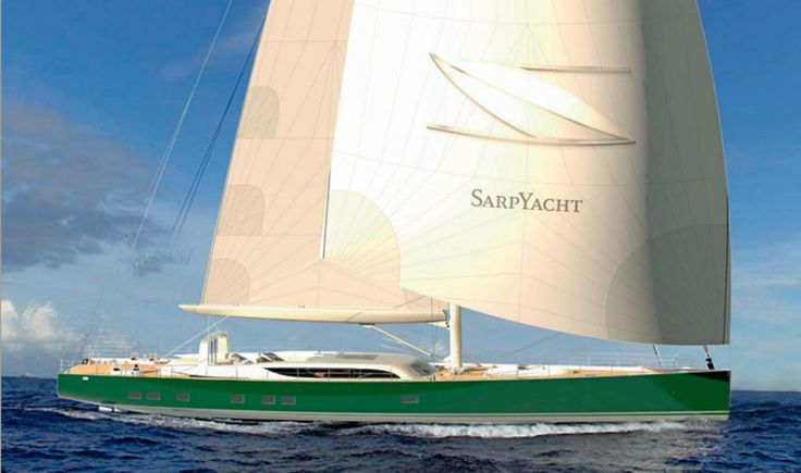 Best Yacht Designers – Taka Yacht Design