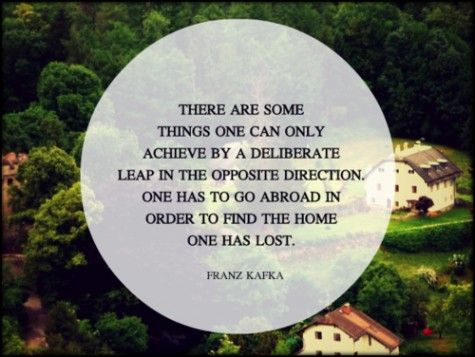 Opposites Direction, Kafka Goabroad, Inspiration, Goabroad Travel, Food For Thoughts, My Life, Kafka Quotes, So True, Franz Kafka
