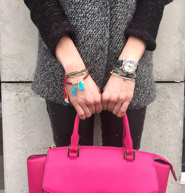 Shashi bracelets new !!!!!