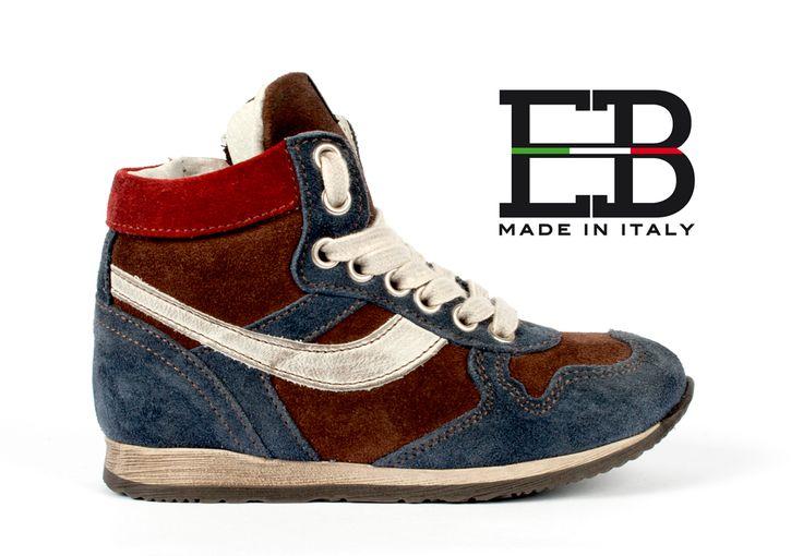 Stile e comodità per i vostri bimbi! #EbShoes
