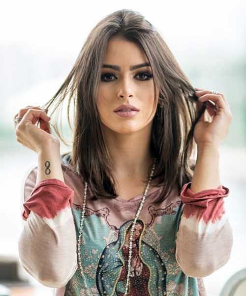 Easy Long Bob Hairstyles 2018 to Change to New Look