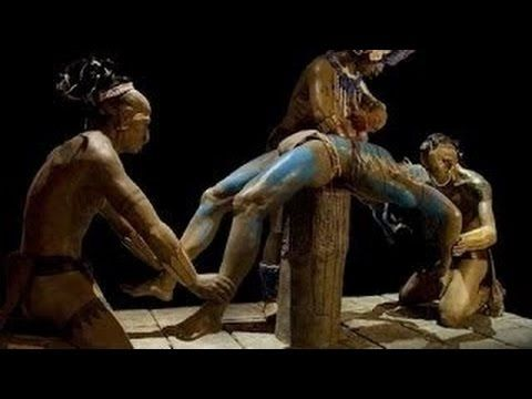 Full Documentary - Aztec Temple of Blood - The Aztec Empire - History Channel Documentaries - YouTube
