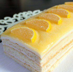 Божественно нежный торт! Хит стола