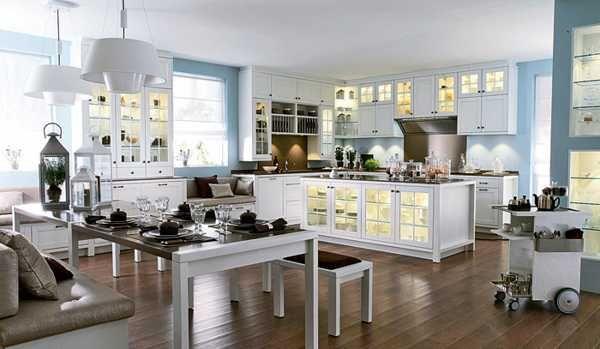 Image Result For Modern Kitchen Design Trends