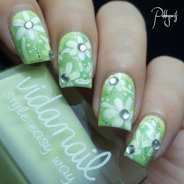 Mejores 106 imágenes de nails en Pinterest | Diseño de uñas, Uñas ...
