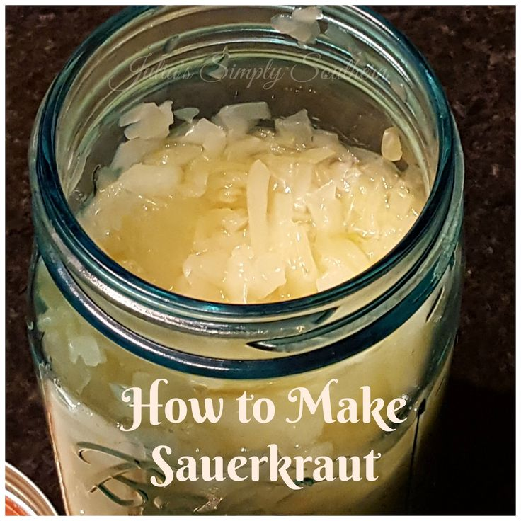 Homemade Sauerkraut, fermented vegetables, salt cured, cabbage, canning, pickling, Southern Cooking, Easy Recipe, Best