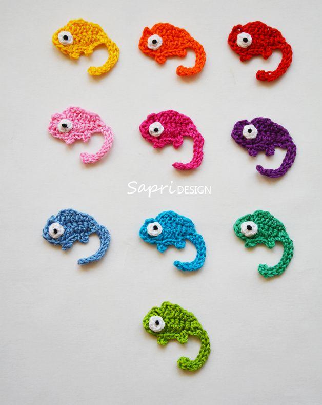 11 best Sapri DESIGN - Gehäkeltes - Crochet images on Pinterest ...