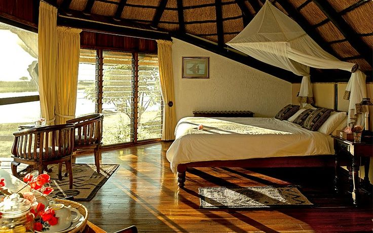 The best Accommodation in South Africa