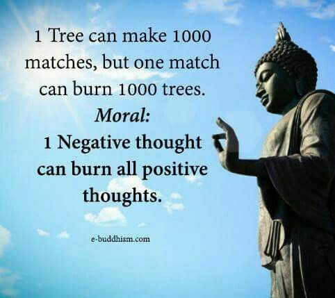 I cannot and will not let other people's negative thoughts and words about me derail me or dicourage me from growing and becoming a better person.