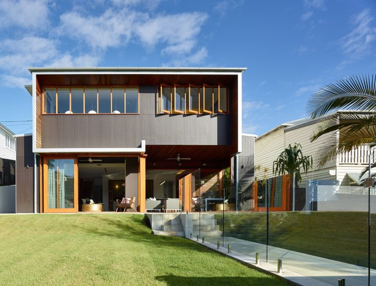 Barton House | Queensland Australia | Shaun Lockyer Architects