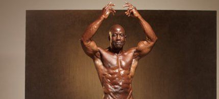 78 Year-Old Vegan Male Bodybuilder, Jim Morris, Will Make You Reconsider Your Diet
