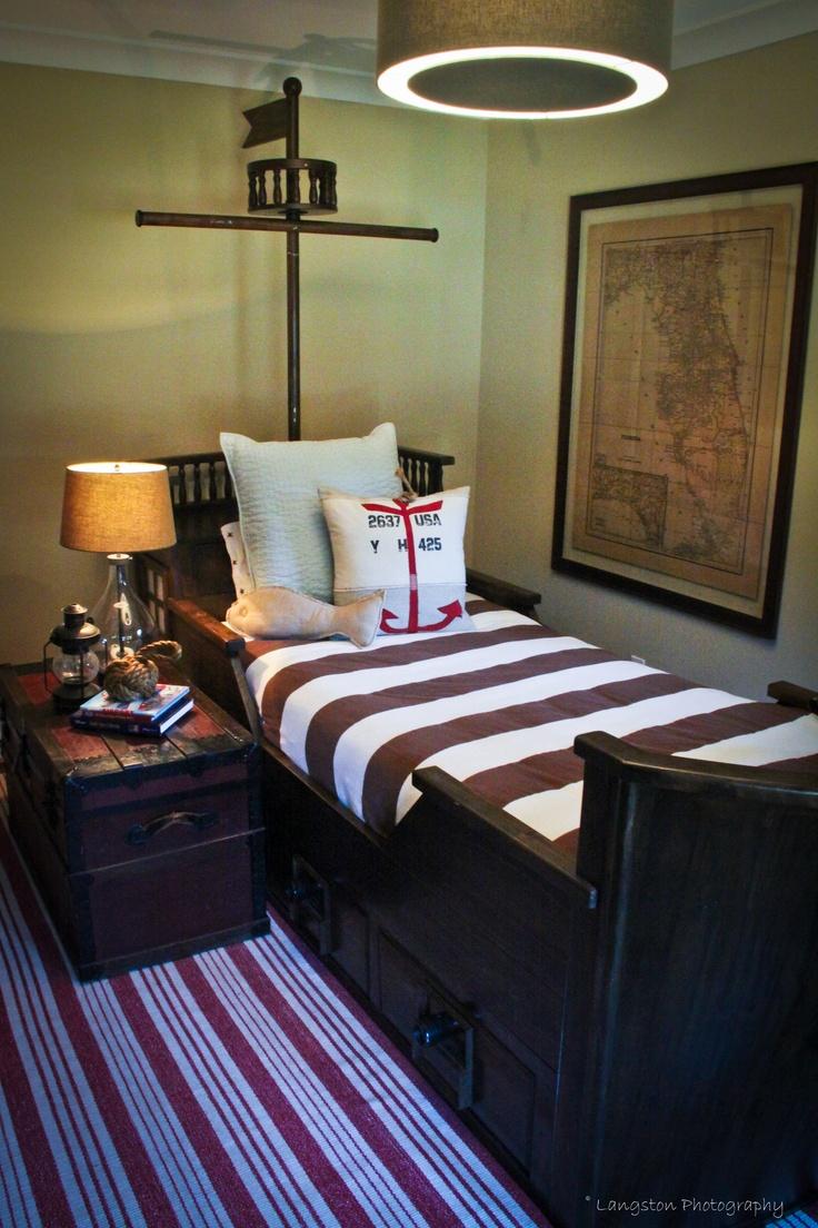 24 Best Images About Nautical Boy S Bedroom On Pinterest Pirates Paint A Dresser