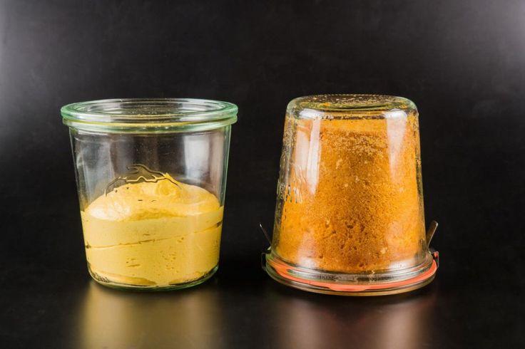 Fatto in casa: plumcake alla vaniglia in vasocottura