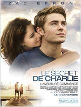 Le Secret de Charlie (Charlie StCloud) avec Zac Efron, Amanda Crew