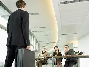 2nd job interview tips