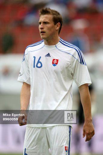 Jan Durica, Slovakia