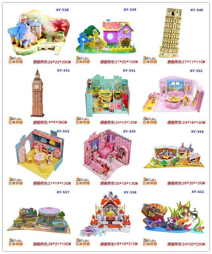 diy hechos a mano para nios juguetes educativos d para los nios parque de