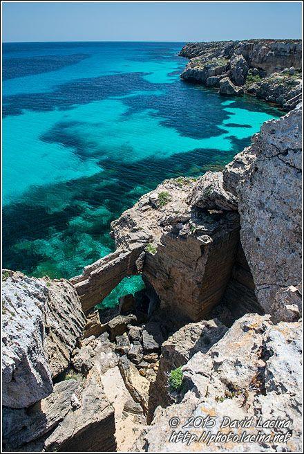 Blue Marino - Sicily, Italy