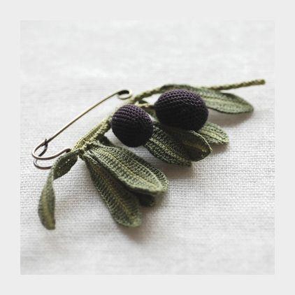 iiiinspired: some people make breathtakingly beautiful things with a 0.4 mm crocheting needle