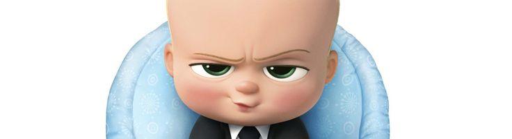 Boss Baby merupakan film komedi animasi yang diarahkan oleh Tom McGrath serta Alec Baldwin dan Patton Oswalt akan menjadi pengisi suara karakter utama.<br/><br/>Boss Baby akan mengisahkan tentang seorang anak laki-laki berusia 7 tahun yang bersaing dengan adik barunya untuk mendapatkan kasih sayang dari kedua orangtuanya. Namun suatu ketika keduanya harus bekerja sama untuk menggagalkan rencana jahat dari CEO Puppy Co yang berniat untuk merusak kasih sayang di dunia. Film ini diangkat dari…