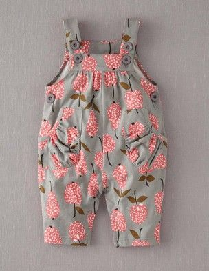 Ich habe dieses @BodenClothing Jersey Dungarees Elephant Apples & Pears entdeckt – Baby Kleidung
