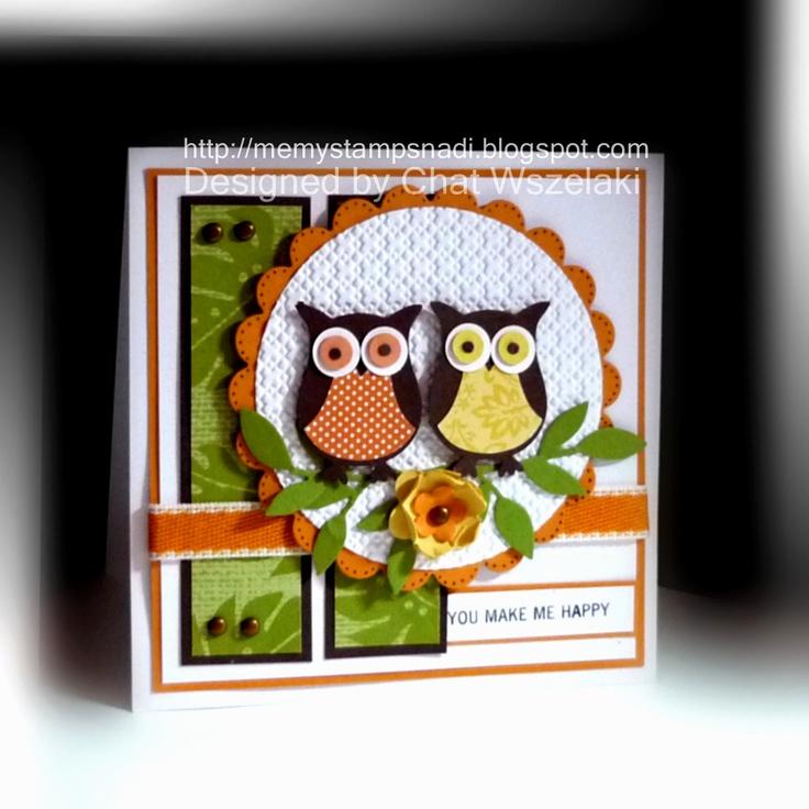 Открытки совы обнимаются своими руками, открытки днем рождения
