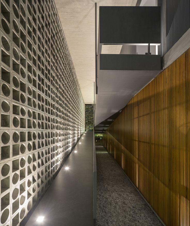 Galeria - Casa B+B / Studio mk27+ Galeria Arquitetos - 3