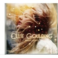 光芒耀眼 ( 加值盤 )/BRIGHT LIGHTS/ELLIE GOULDING