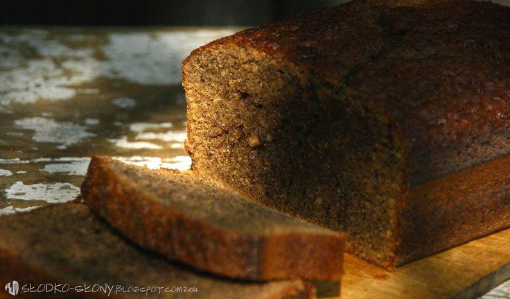 www.slodko-slony.blogspot.com - kawowiec / coffee cake