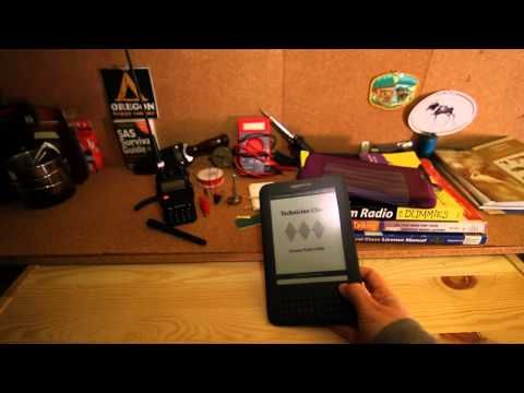 How I Studied for my Ham Radio Technician Class License Exam (and you can too!) - YouTube