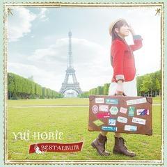Best Album Yui Horie [CD]