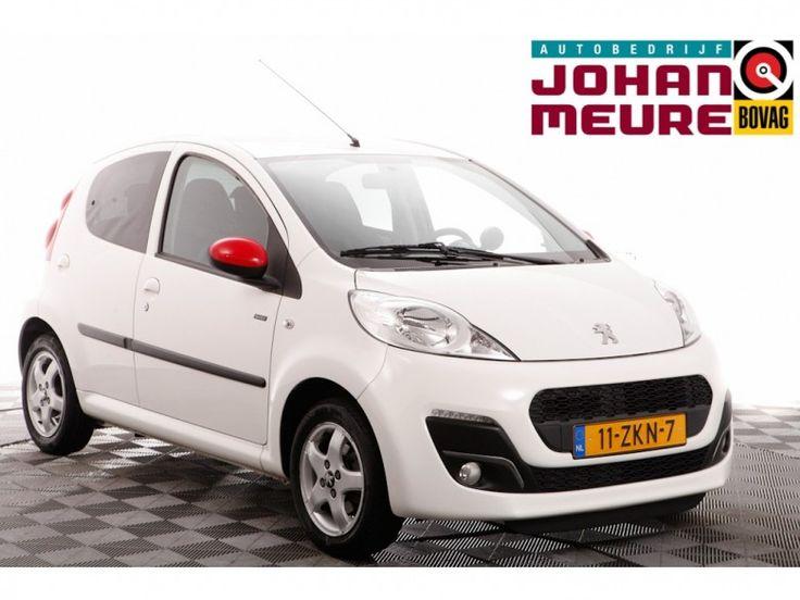 Peugeot 107  Description: Peugeot 107 1.0 Sportium  Price: 96.62  Meer informatie