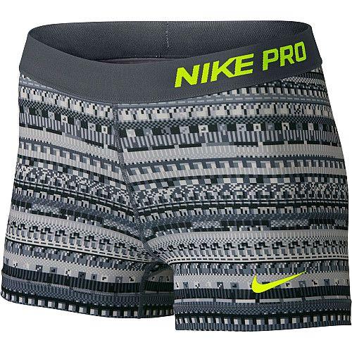 Nike Womens Pro 8-Bit 3-Inch Shorts Clothing, Shoes & Jewelry : Women : Shoes http://amzn.to/2kHQg0c