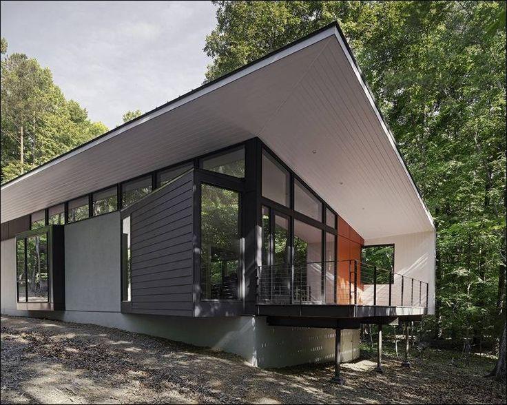 Дом Fred в Оранж Каунти в штате Северная Каролина