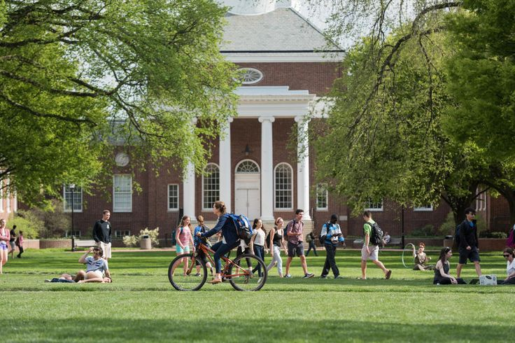 South's Best Colleges: University of Delaware