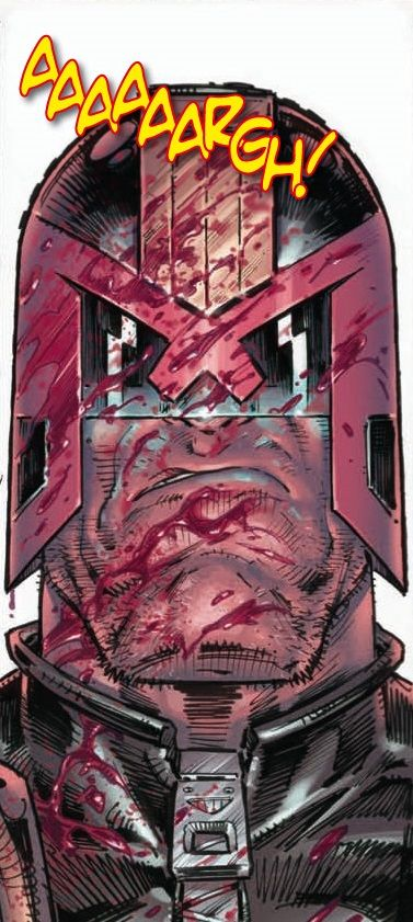 Judge Dredd the Megazine #349