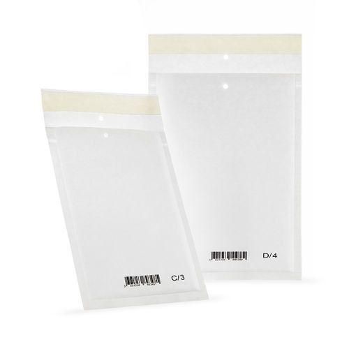 200 Stück Luftpolsterversandtaschen 1/A 200 Stück Luftpolsterversandtaschen 1/A | Luftpolstertaschen \ 1 / A 100 x 165mm |
