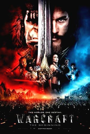 Guarda il Now Streaming Warcraft : Le COMMENCEMENT Complete filmpje 2016 Stream…
